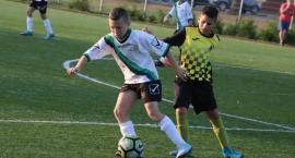 Młodziki FA Fair Play kontra AP Calcio Wągrowiec
