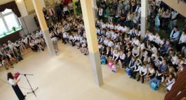 Podstawówka w Zakrzewie rozpoczęła nowy rok szkolny!