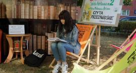 Narodowe czytanie 2018 w Miejskiej Bibliotece Publicznej w Złotowie