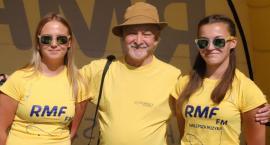 Ekipa RMF FM odwiedziła Złotów