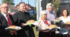 Dożynki parafialne w Lotyniu