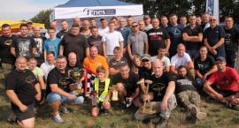 Jubileuszowy Wyścig Samochodowych Wraków w Złotowie