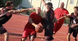 Turniej koszykówki ZCAS Trio Basket w Złotowie
