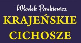 Nowy tomik poezji Włodka Pankiewicza