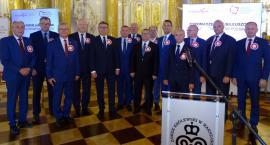 Ryszard Goławski na Zgromadzeniu Jubileuszowym Związku Powiatów Polskich