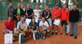 Mistrzostwa Złotowa w tenisie ziemnym 2018