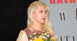 Katarzyna Bonda - królowa polskiego kryminału w Złotowie