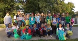 Akcja segregacja w złotowskiej Jedynce