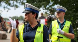 Policjanci apelują o rozwagę na drodze