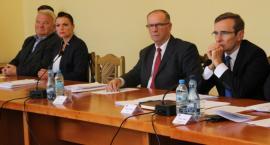 Sebastian Cyranek w miejsce Arkadiusza Tomke członkiem zarządu powiatu