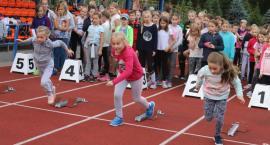 Czwartki Lekkoatletyczne w Złotowie - spotkanie trzecie