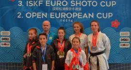 Sukcesy sekcji karate w Berlinie