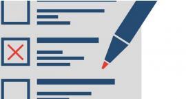 Wylosowano kolejności list wyborczych w Złotowie