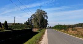 Dobiega końca montaż efektywnego energetycznie oświetlenia na terenie Gminy i Miasta Krajenka