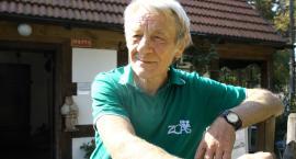 Sołtys dyrektor na zagrodzie - Bolesław Piotrów opowiada o skarbach Zagrody Krajeńskiej i nie tylko