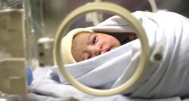 Na ratunek noworodkom - do złotowskiego szpitala trafia nowy sprzęt medyczny