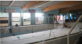 Kolejne przesunięcie terminu otwarcia złotowskiej pływalni