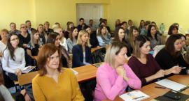 Inauguracja roku akademickiego w Powiatowej Poradni Psychologiczno-Pedagogicznej w Złotowie