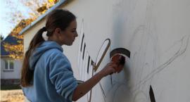 W Lipce powstał kolorowy mural. Gdzie go szukać?