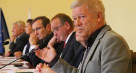 Wełniak mówi, koalicja słucha - podczas sesji Rady Powiatu Złotowskiego podsumowano mijającą kadencj
