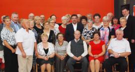 Obchody Dnia Seniora w Krajence
