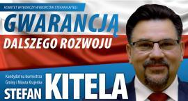 Komitet Wyborczy Wyborców Stefana Kiteli Gwarancją Dalszego Rozwoju