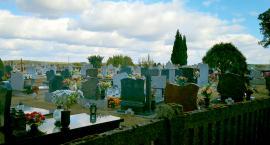 Zakrzewskie grobowce bez cienia