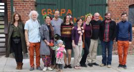 Spotkanie z Artystami - Grupa Vincenta w Folwarku Hawaje