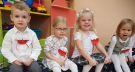Pasowanie na przedszkolaka w Publicznym Przedszkolu nr 3 w Złotowie