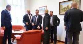 Nowa koalicja w powiecie - Małgorzata Sameć wicestarostą