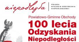 100-lecie odzyskania przez Polskę Niepodległości. Świętujmy razem!