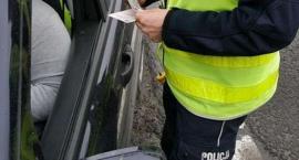 Pijany kierowca zatrzymany w pobliżu cmentarza w Złotowie