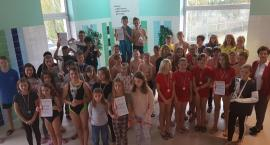 Powiatowe Drużynowe Mistrzostwa w Pływaniu