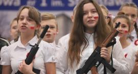 Koncert Pieśni Patriotycznych z okazji 100. Rocznicy Odzyskania Niepodległości z Jedynką