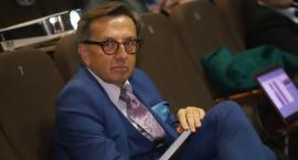 Waldemar Łazuga w Złotowie