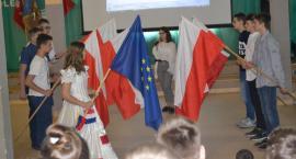 Patriotyczne obchody w Szkole Podstawowej w Zakrzewie