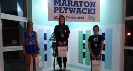 Maraton Pływacki w Złotowie