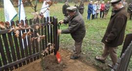 Leśnicy upamiętnili 100. Rocznicę Odzyskania Niepodległości