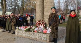 Powiatowo-Gminne Obchody 100-lecia Niepodległości