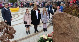 Obchody 100-lecia Niepodległości w Lipce