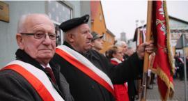 Obchody 100. rocznicy odzyskania Niepodległości przez Polskę w Złotowie