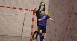 II kolejka Złotowskiej Ligi Futsalu