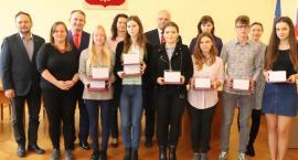XI Ponadpowiatowa Olimpiada Ekologiczna Subregionu Północnej Wielkopolski