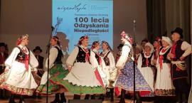 Patriotyczny koncert w Domu Polskim w Zakrzewie