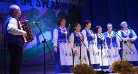 Dzwon i Mysomtacy na przeglądzie w Debrznie