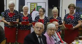 Dzień Seniora w Klubie Złoty Wiek