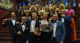 Srebro na Mistrzostwach Świata dla Szkoły Tańca Astra Luna