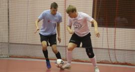 Złotowska Liga Futsalu - III kolejka grup B i C