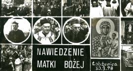 Jak przed laty przeżywano peregrynację w Łobżenicy