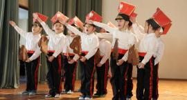 Występy artystyczne zakrzewskich przedszkolaków